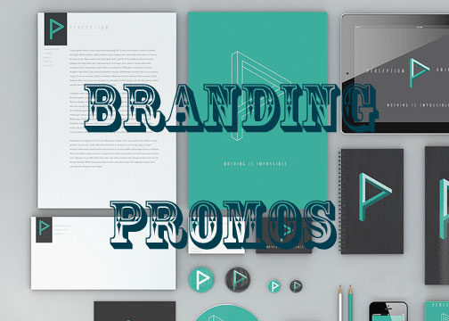 Branding & Promos
